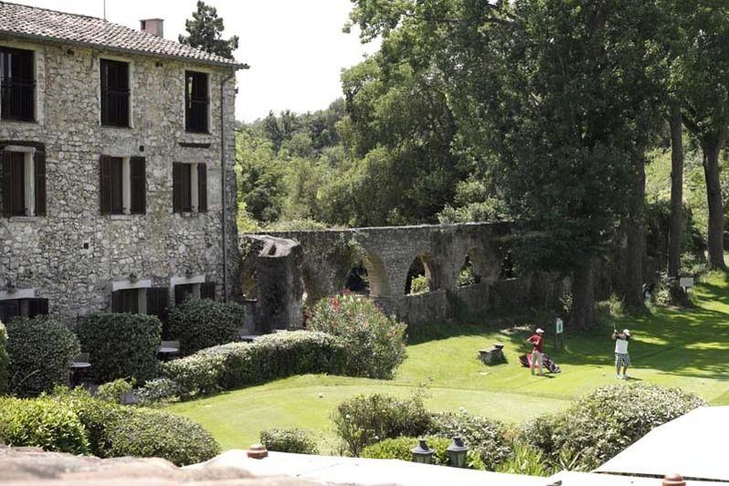 Chateau de la Bégude - Bâtisse  (2)
