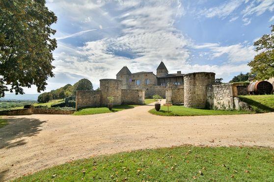 Salle séminaire  - Château La Gallée