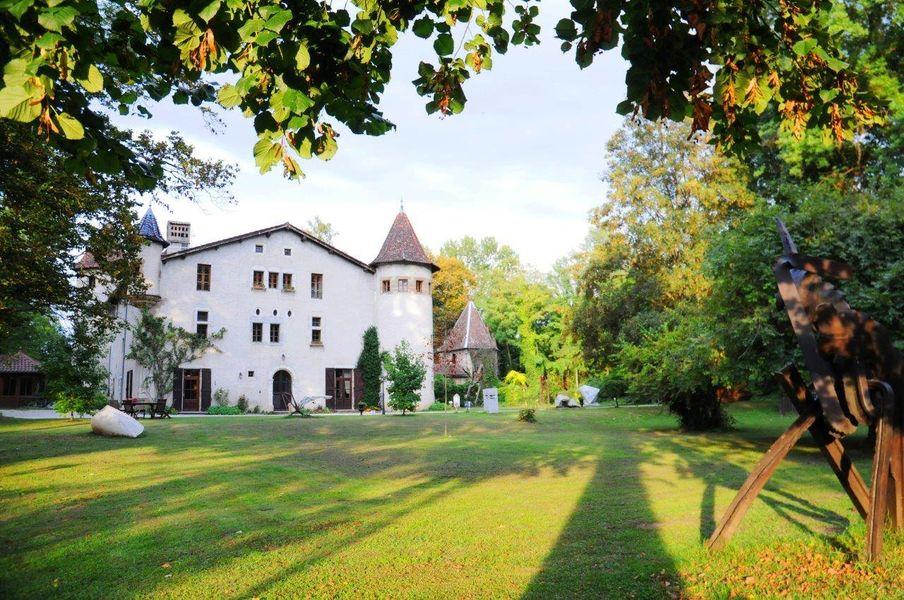 Domaine St Jean de Chepy - Le Château