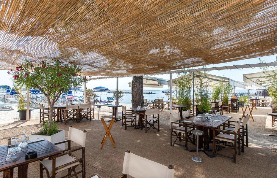 Holiday Inn Resort NICE Port-Saint-Laurent - Espace Brunch