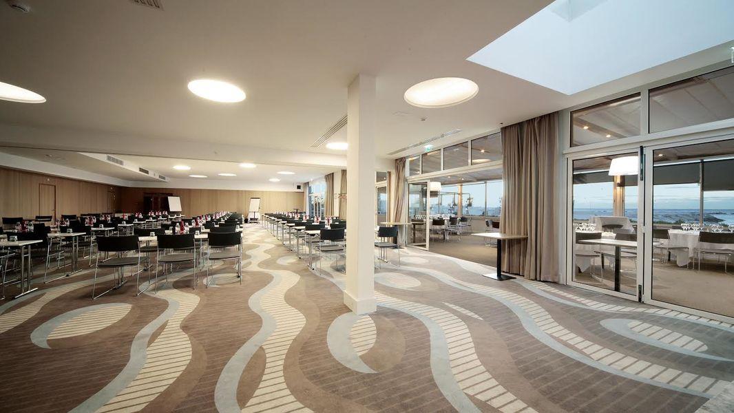 Holiday Inn Resort NICE Port-Saint-Laurent - Espace Malibu 3