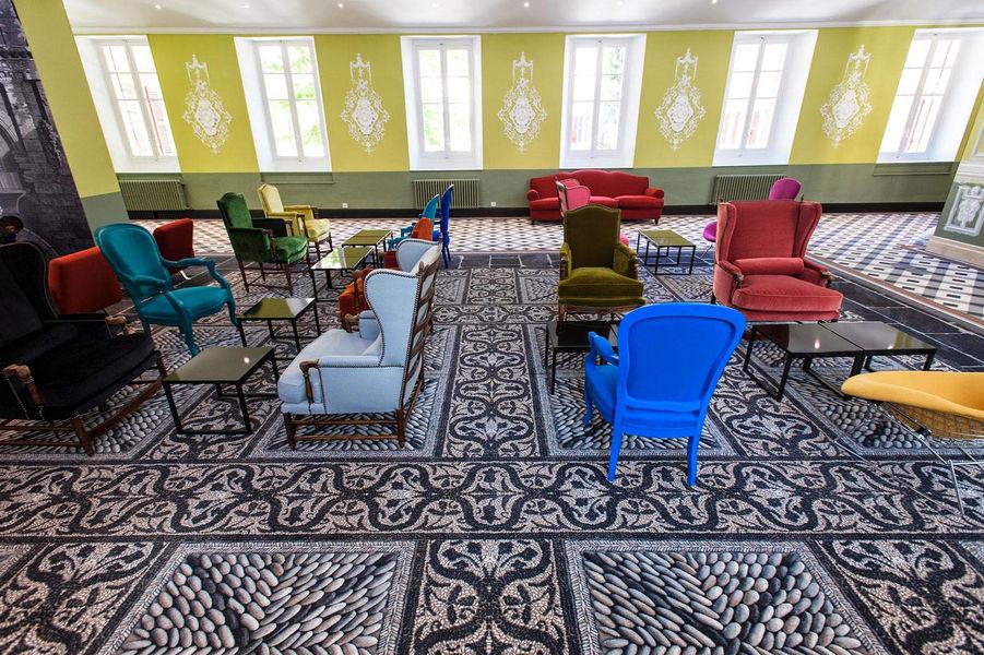 Hotel Jules Cesar - Hôtel (2)