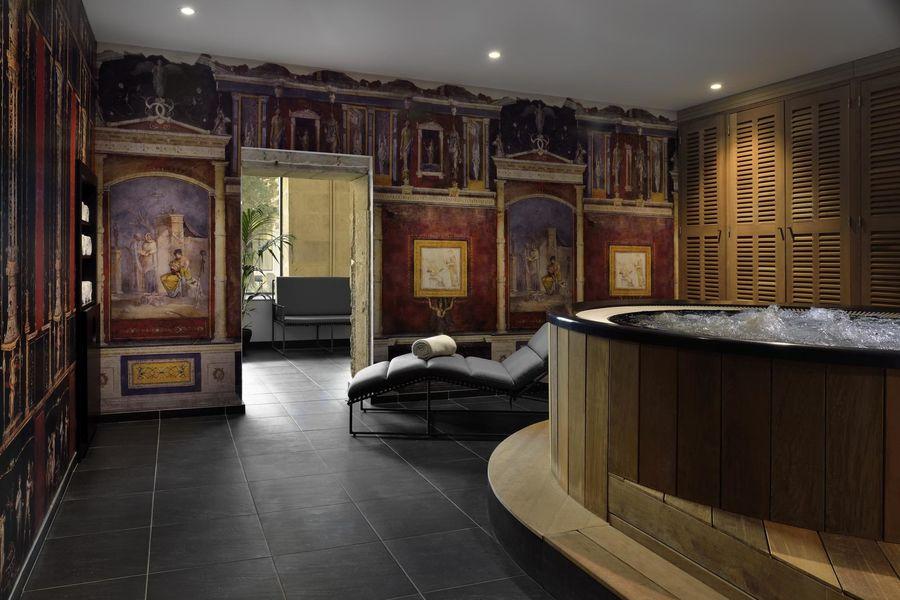 Hotel Jules Cesar - Spa