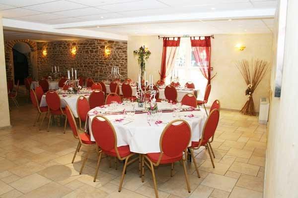Domaine du Passeloup - Salle de réception (3)