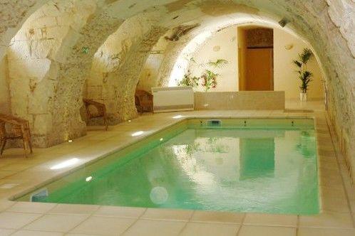 Domaine de la Courbe - Le spa