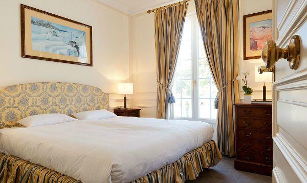 Althoff Hotel Villa Belrose - Chambre (1)