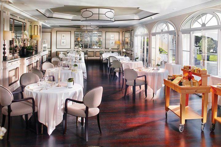 Althoff Hotel Villa Belrose - restaurant (3)