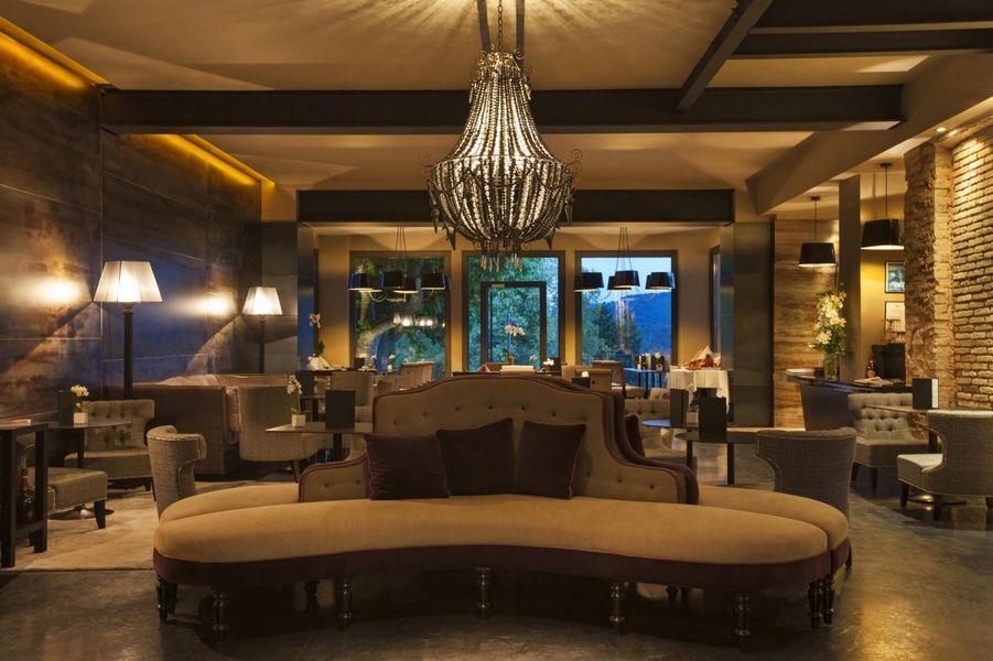 Les Lodges Saint Victoire hotel spa - Environnement (1)