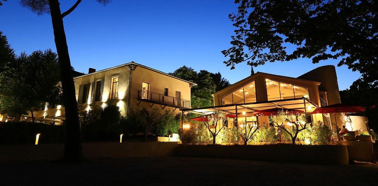 Les Lodges Saint Victoire hotel spa - Evénement (1)