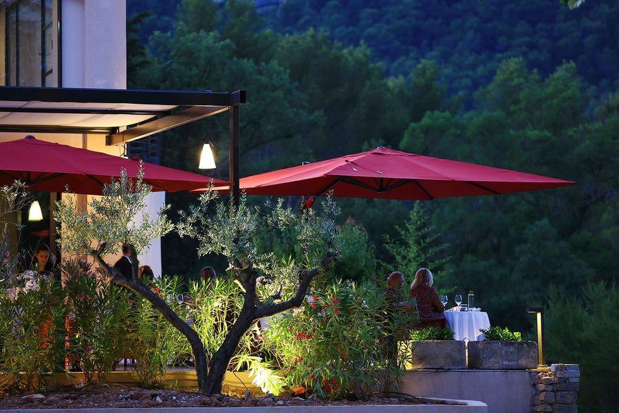 Les Lodges Saint Victoire hotel spa - Evénement (2)
