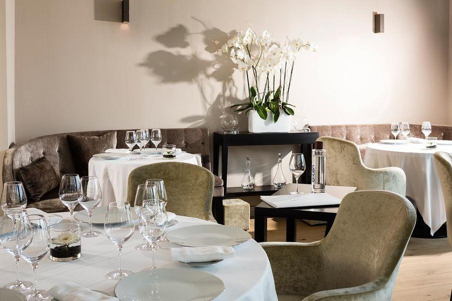 Les Lodges Saint Victoire hotel spa - Evénement (3)
