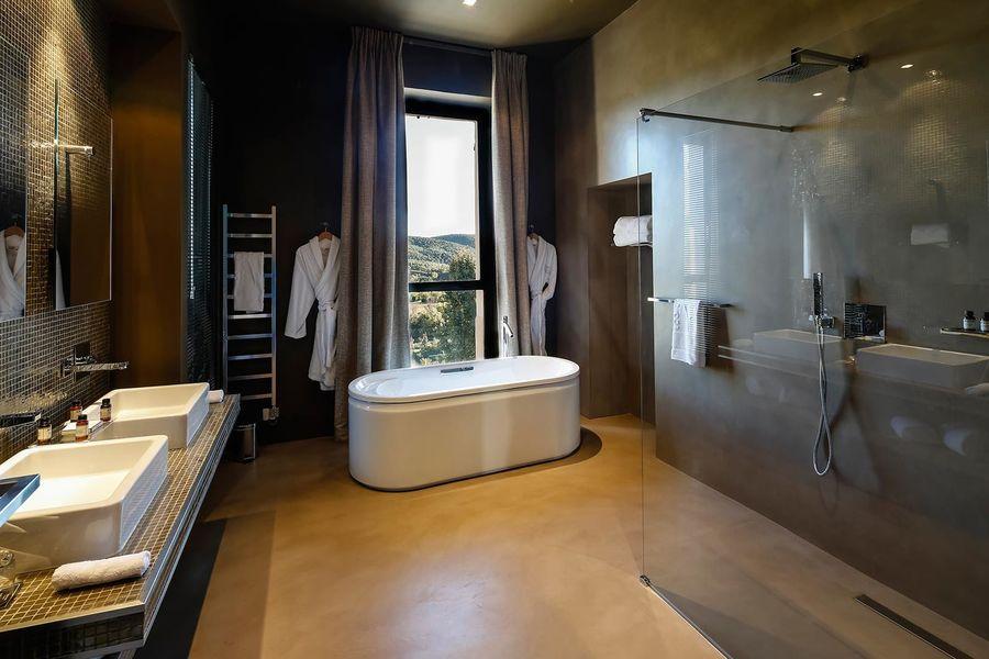 Les Lodges Saint Victoire hotel spa - Suite (2)