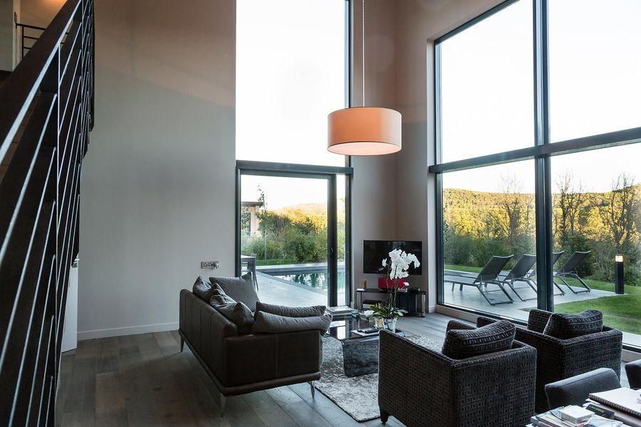 Les Lodges Saint Victoire hotel spa - Villa (2)