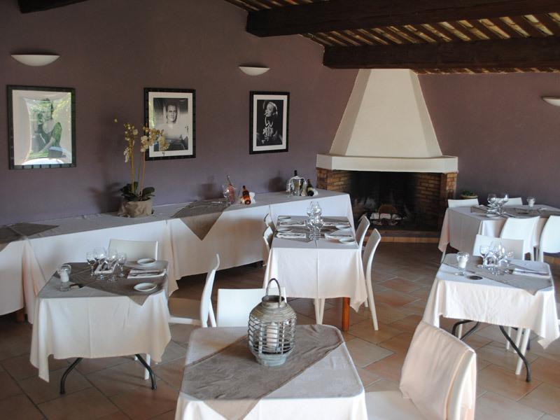 Hotel Mas bellevue - Restaurant (3)