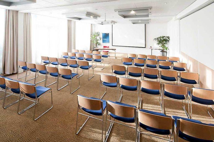 Novotel Lyon Bron Eurexpo - Salle meeting