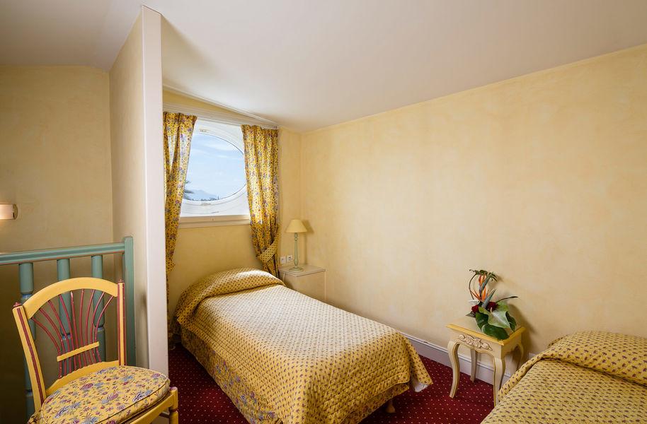 Hotel Arena - Chambre (5)