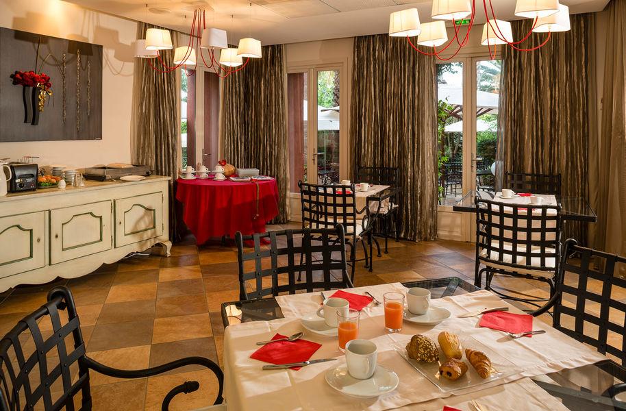 Hotel Arena - Hôtel (1)