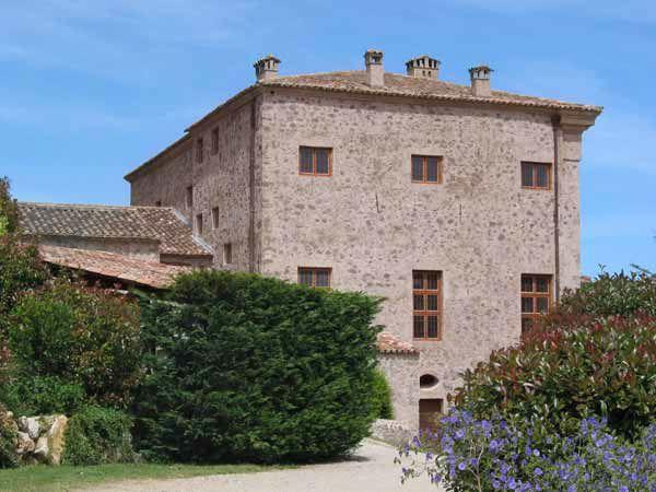 Chateau de Vaugrenier - Château 3
