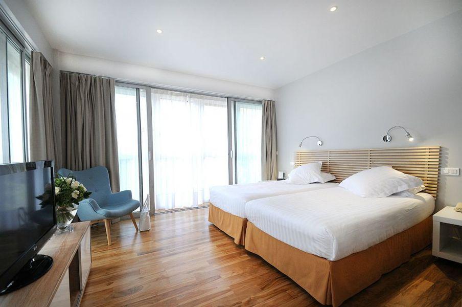 Splendid Hotel & Spa - Chambre (3)