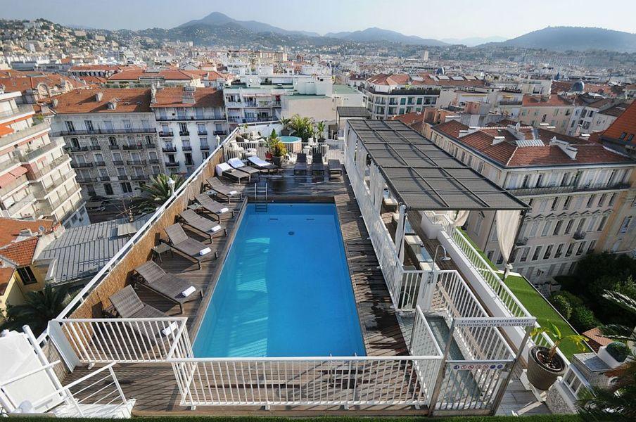 Splendid Hotel & Spa - Piscine