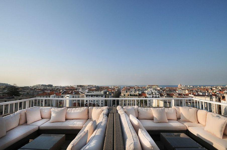 Splendid Hotel & Spa - Terrasse (1)