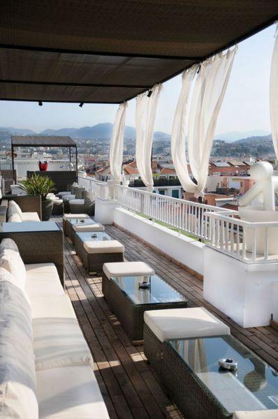 Splendid Hotel & Spa - Terrasse (3)