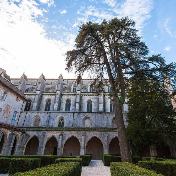 Hotel le Couvent Royal - Le Cloître avec Jardin & Travées (7)