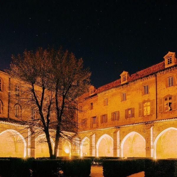 Hotel le Couvent Royal - Le Cloître avec Jardin & Travées (9)