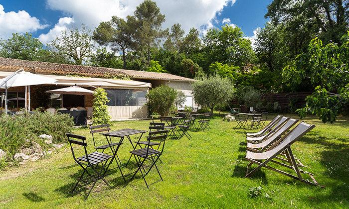 Villa Simone - Espace extérieur (3)
