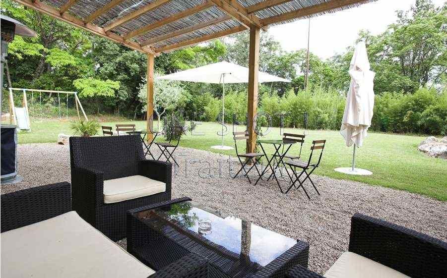 Villa Simone - Espace extérieur (5)