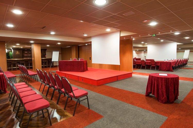 Casino Grand Cercle Aix les Bains - Salon Lamartine (2)