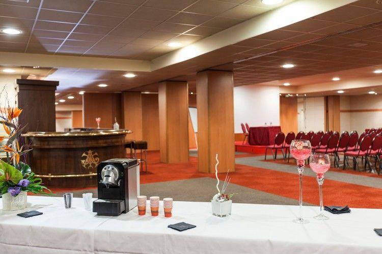 Casino Grand Cercle Aix les Bains - Salon Lamartine (3)