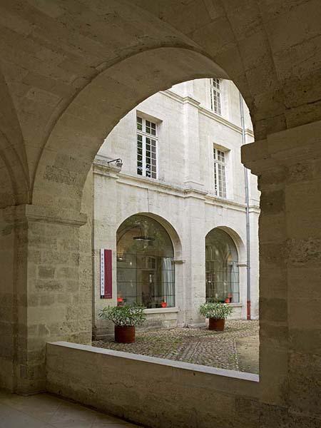 Cloitre Saint Louis - Hôtel & Espaces (1)
