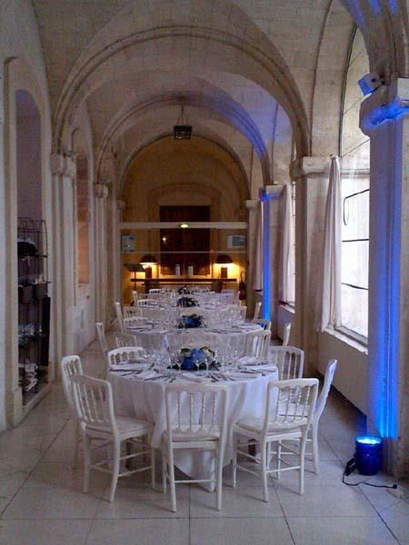 Cloitre Saint Louis - Hôtel & Espaces (2)