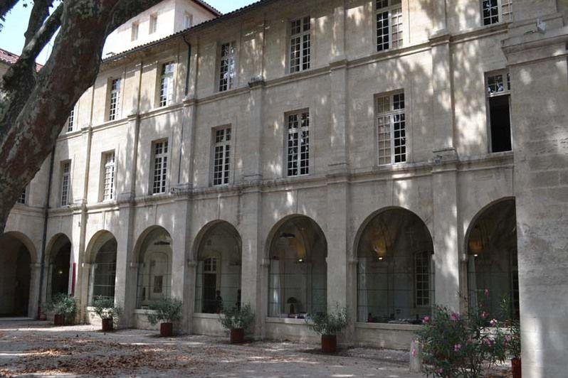 Cloitre Saint Louis - Hôtel & Espaces (6)