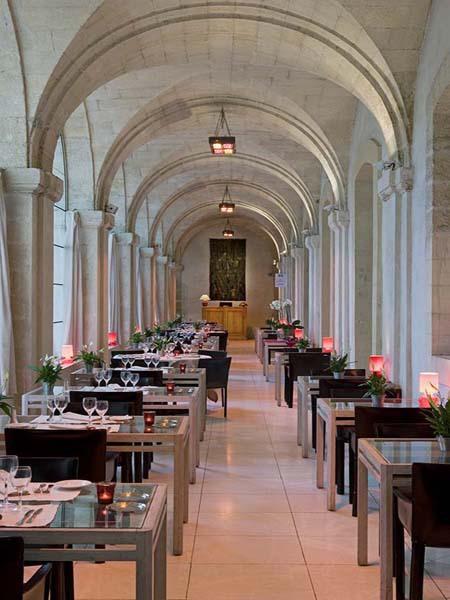 Cloitre Saint Louis - Hôtel & Espaces (18)