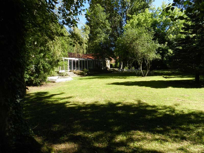 Domaine de la Palle - Parc