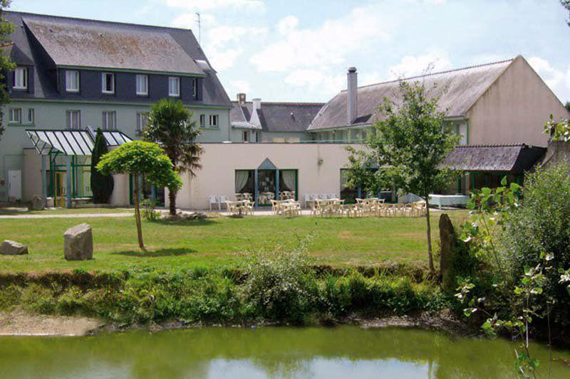 Breizh Hôtel - Vue extérieure
