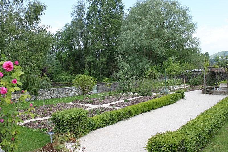 Domaine de Suzel - Jardins