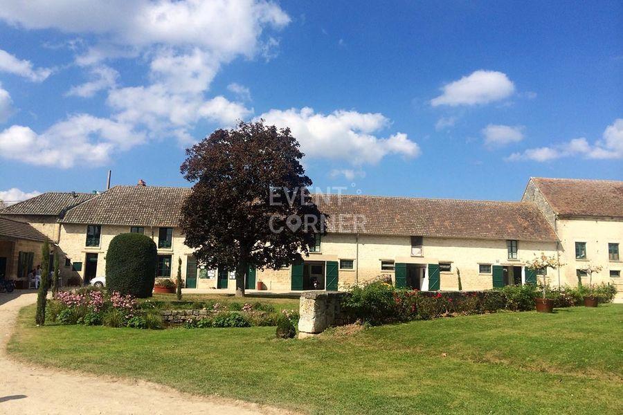 Polo Club de Chantilly - Cour 16