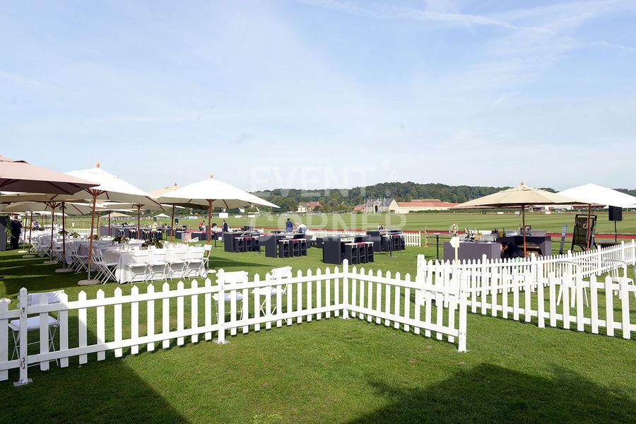 Polo Club de Chantilly - Extérieur 3