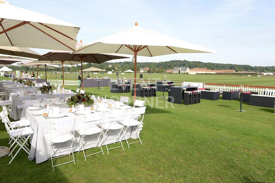 Polo Club de Chantilly - Extérieur 4