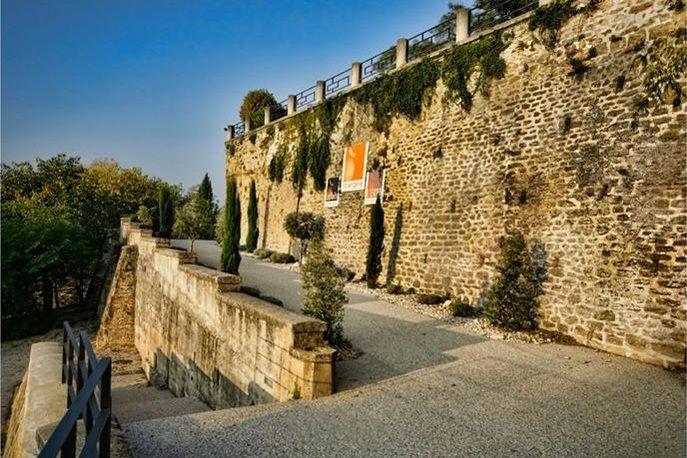 Orangerie du Chateau de Monteleger - Extérieur (1)