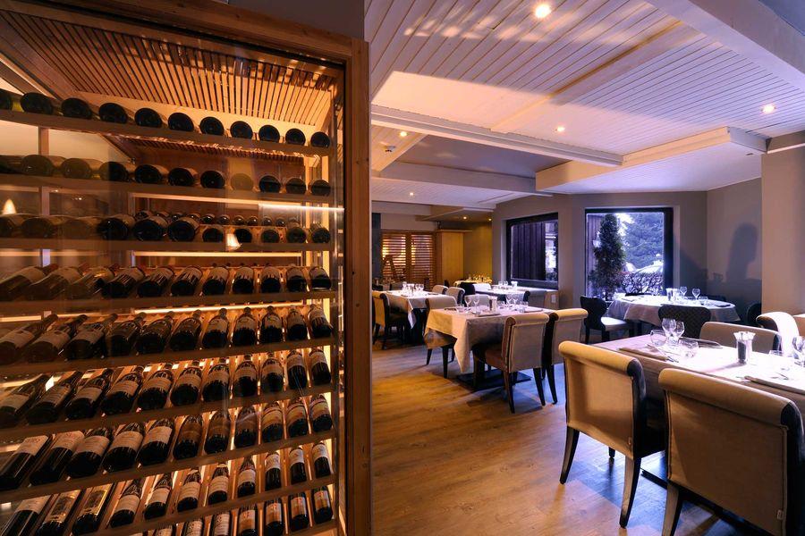 Mercure Chamonix Centre - Bar et Restaurant (1)