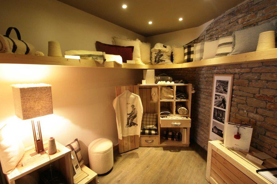 Mercure Chamonix Centre - Chambre (6)