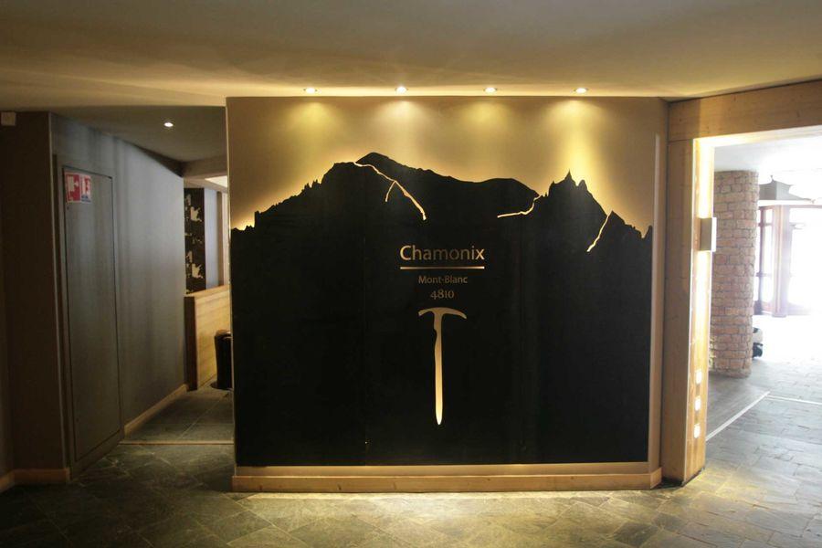 Mercure Chamonix Centre - Chamonix Mont Blanc