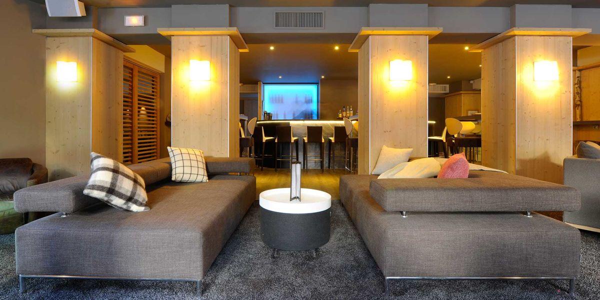 Mercure Chamonix Centre - Hôtel Mercure Chamonix Centre (2)