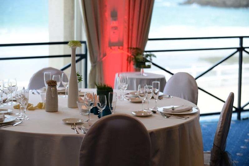 Casino Barrière de Dinard - Le salon de la mer 7