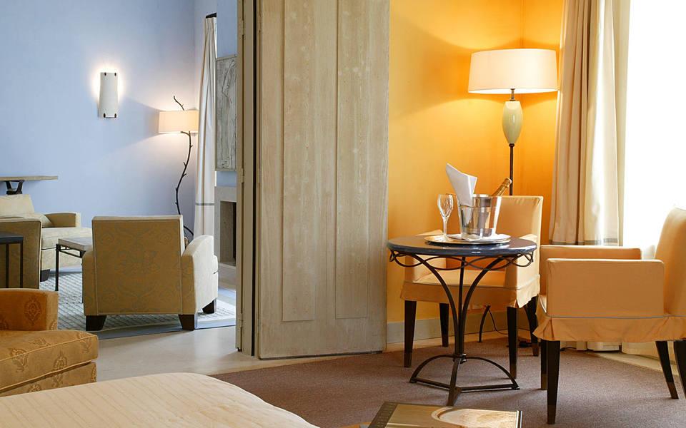 Hotel royal riviera - Chambre (1)