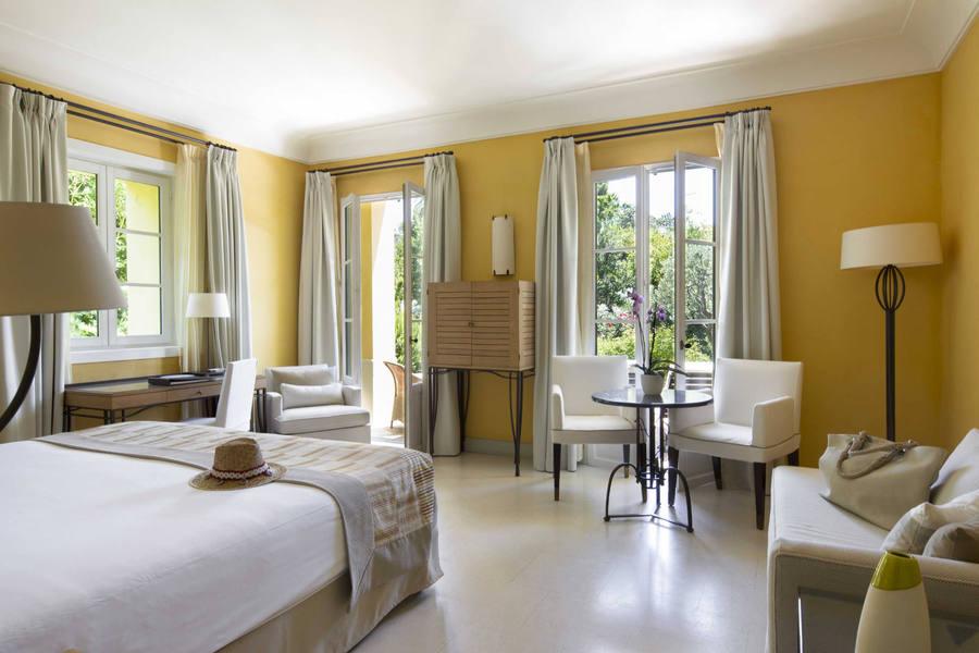Hotel royal riviera - Chambre (3)